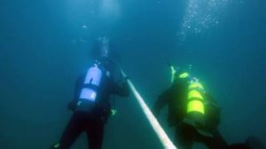 advanced open water diver certification course