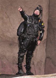 Master Diver Certification