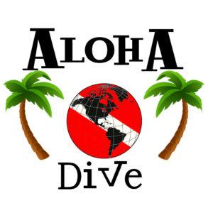 Aloha Dive icon